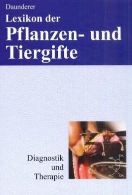 Lexikon der Pflanzen- und Tiergifte