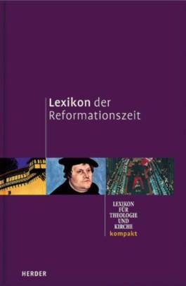 Lexikon der Reformationszeit