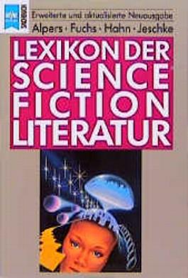 Lexikon der Science Fiction Literatur