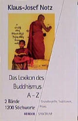 Lexikon des Buddhismus, 2 Bde.
