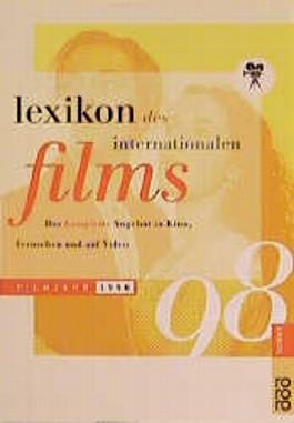Lexikon des Internationalen Films, Filmjahr 1998
