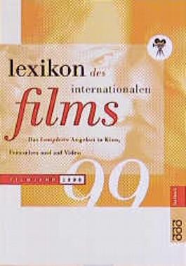 Lexikon des Internationalen Films, Filmjahr 1999