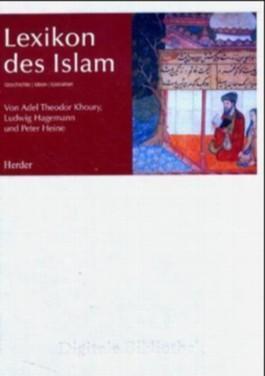 Lexikon des Islam, 1 CD-ROM