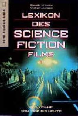 Lexikon des Science Fiction Films
