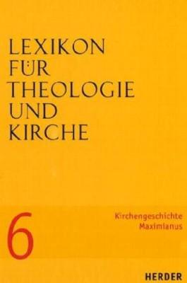 Lexikon für Theologie und Kirche