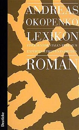 Lexikon-Roman
