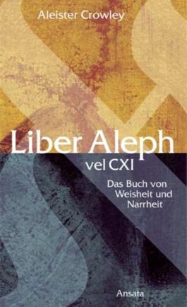 Liber Aleph vel CXI