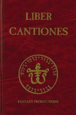 Liber Cantiones