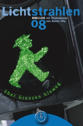 Lichtstrahlen 2008