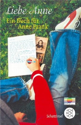 Liebe Anne