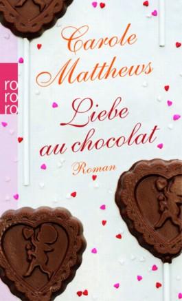 Liebe au chocolat