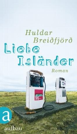 Liebe Isländer