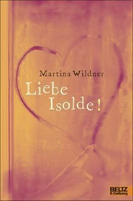 Liebe Isolde!