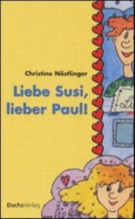Liebe Susi, lieber Paul!