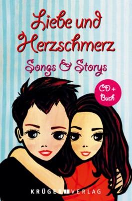Liebe und Herzschmerz, m. Audio-CD