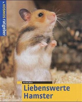 Liebenswerte Hamster