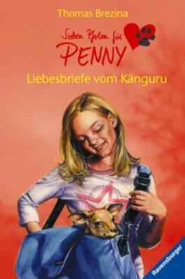 Sieben Pfoten für Penny 30: Liebesbriefe vom Känguru