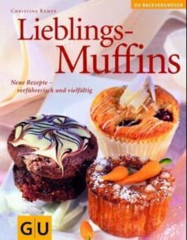 Lieblings-Muffins