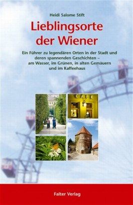 Lieblingsorte der Wiener