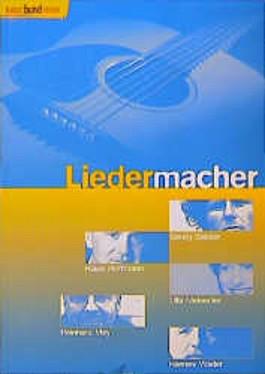 Liedermacher.