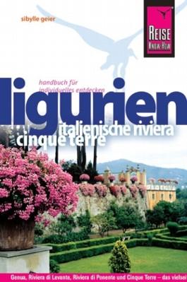 Ligurien, Italienische Riviera, Cinque Terre