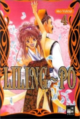 Liling-Po. Bd.4
