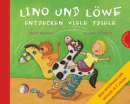 Lino und Löwe entdecken viele Spiele