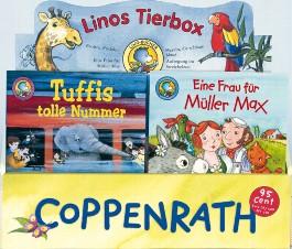Linos Tiergeschichten - Box-Nr. 18