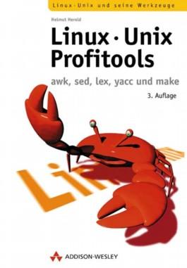Linux-Unix-Profitools