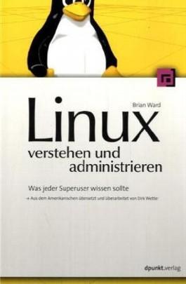 Linux verstehen und administrieren