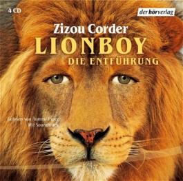 Lionboy: Die Entführung (1)