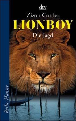 Lionboy Die Jagd
