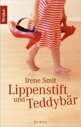 Lippenstift und Teddybär