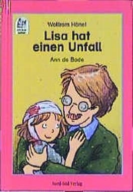 Lisa hat einen Unfall