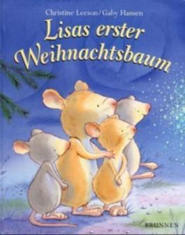 Lisas Erster Weihnachtsbaum.Lisas Erster Weihnachtsbaum Von Christine Leeson Bei Lovelybooks
