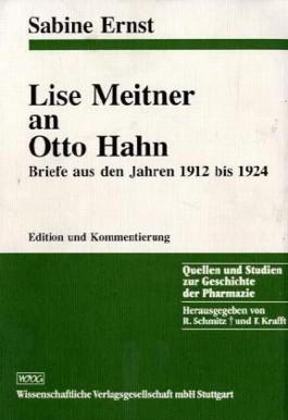 Lise Meitner an Otto Hahn