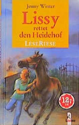 Lissy rettet den Heidehof