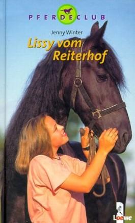 Lissy vom Reiterhof