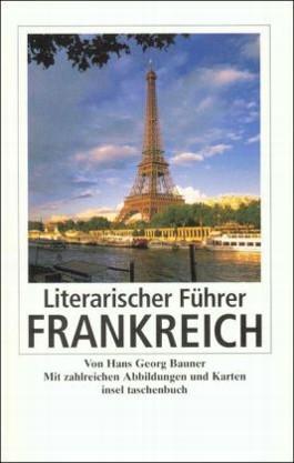 Literarischer Führer Frankreich