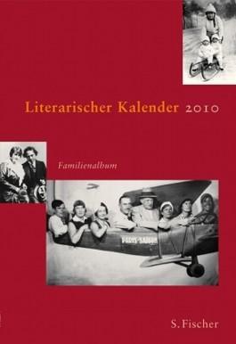 Literarischer Kalender 2009