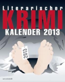 Literarischer Krimi-Kalender