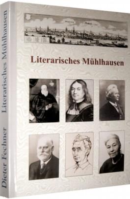 Literarisches Mühlhausen in Thüringen