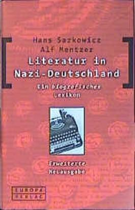 Literatur in Nazi-Deutschland