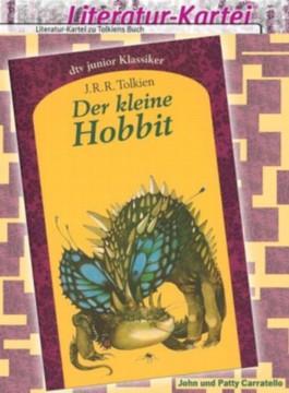 Literatur-Kartei: J. R. R. Tolkien 'Der kleine Hobbit'