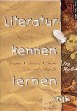 Literatur kennen lernen