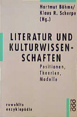 Literatur und Kulturwissenschaften