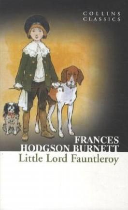 Little Lord Fauntleroy. Der kleine Lord, englische Ausgabe