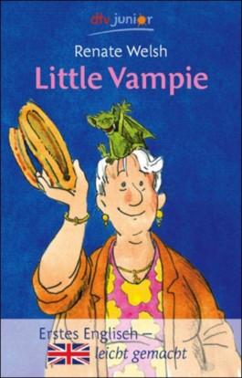 Little Vampie Erstes Englisch leicht gemacht