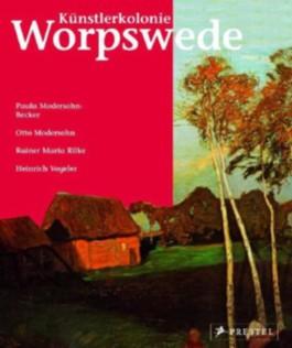 living_art: Künstlerkolonie Worpswede
