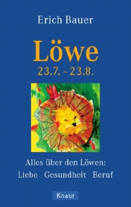 Löwe 23.7.-23.8.